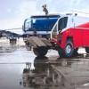Takie będą wozy strażackie na lotnisku w Lublinie