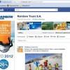 Rainbow Tours z sukcesami w internetowej sprzedaży wycieczek