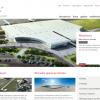 Strona internetowa Portu Lotniczego Lublin (Świdnik)