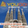 YouGO! Magazine zwiedza Barcelonę