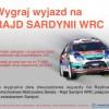 Wycieczka na Rajd Sardynii WRC