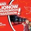 Polski Bus – 5 milionów pasażerów