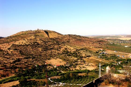 Wzgórza Alentejo