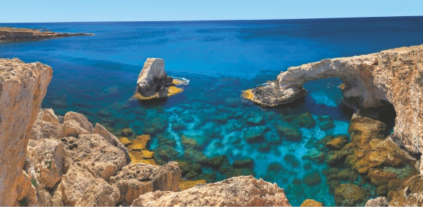 Cypr 2012