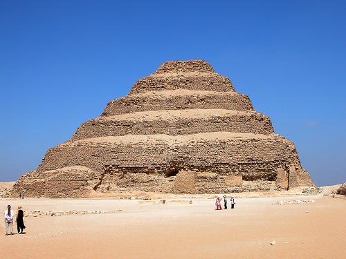 Wakacje Egipt