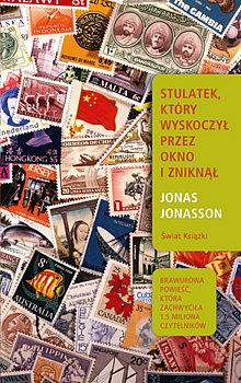 Stulatek Jonasson