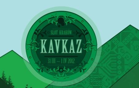 Kraków Festiwal Kaukaz