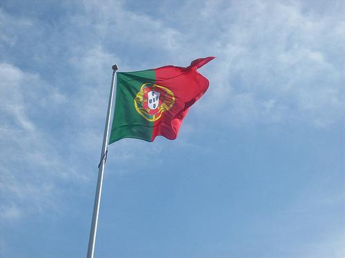 Wakacje Portugalia