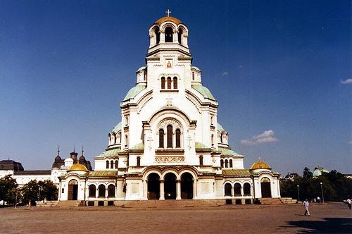 Bułgaria Turystyka