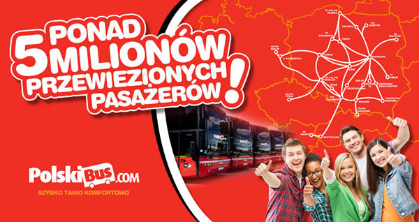 Polski Bus 2014