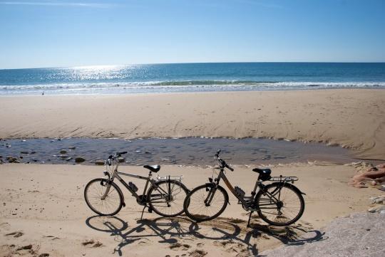 Rowery Algarve