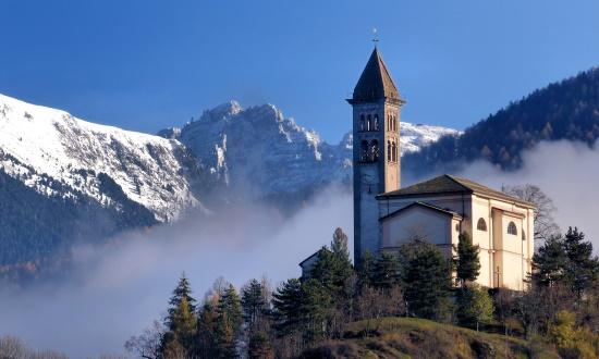 Trentino Włochy